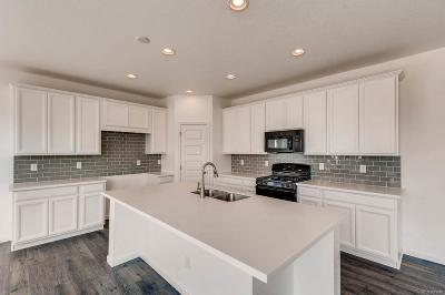 Broomfield Single Family Home Under Contract: 574 West 174th Place