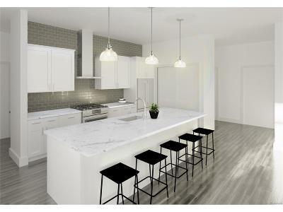 Boulder Condo/Townhouse Under Contract: 650 Terrace Avenue #A