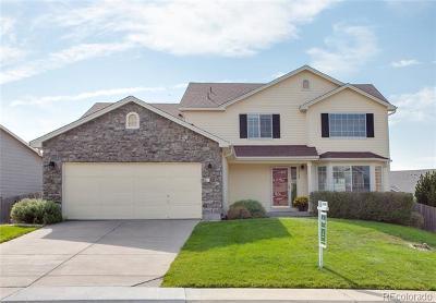 Parker Single Family Home Active: 23968 Glenmoor Way