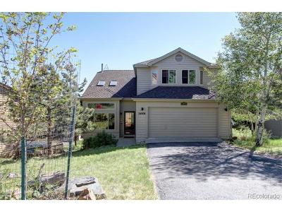 Golden Single Family Home Active: 24008 Deer Valley Road