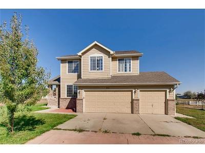 Adams County Single Family Home Active: 15730 Dallas Street