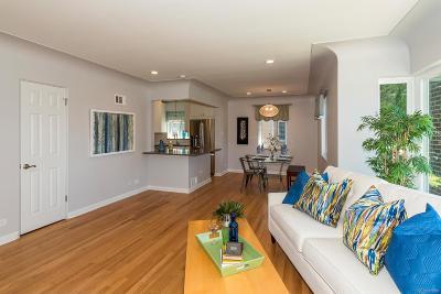 Denver Single Family Home Active: 1368 Locust Street