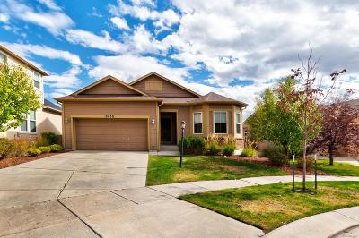 Colorado Springs Single Family Home Active: 5015 Farris Creek Court