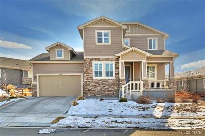 Broomfield Single Family Home Active: 3980 West 149th Avenue