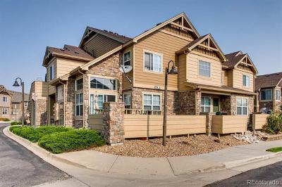 Aurora Condo/Townhouse Active: 23465 East Platte Drive #A