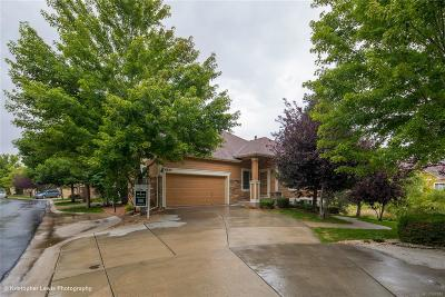 Lakewood Condo/Townhouse Under Contract: 6075 West Utah Lane