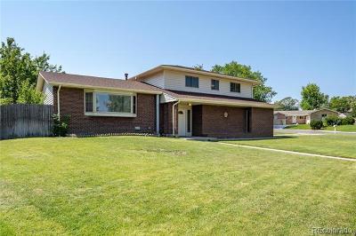 Single Family Home Active: 9650 West Dakota Avenue