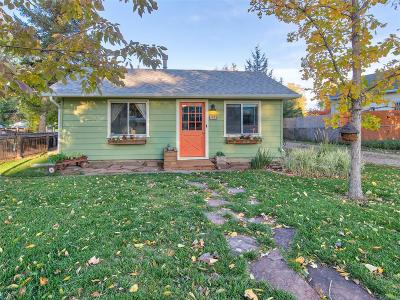 Erie Single Family Home Under Contract: 535 Holbrook Street