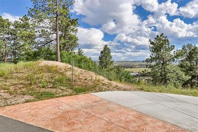 Castle Pines Village, Castle Pines Villages Residential Lots & Land Active: 654 Ruby Trust Drive
