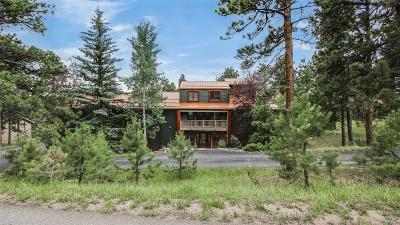 Evergreen Single Family Home Under Contract: 33510 Inverness Drive