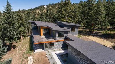 Evergreen CO Single Family Home Active: $1,625,000