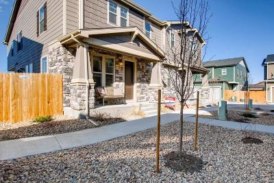 Arvada Condo/Townhouse Active: 15256 West 70th Drive #B