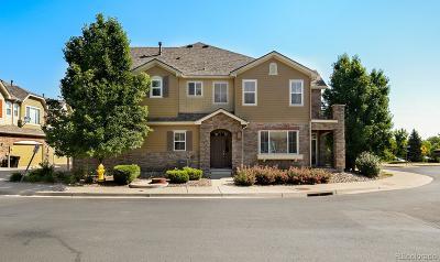 Arvada CO Condo/Townhouse Sold: $420,000
