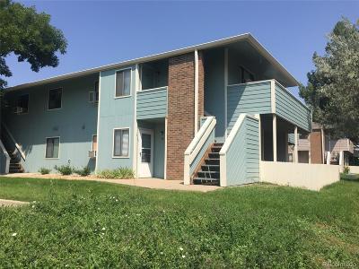 Lafayette Condo/Townhouse Active: 1425 Bacchus Drive #A13