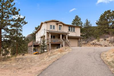 Bailey Single Family Home Sold: 309 Wisp Creek Drive