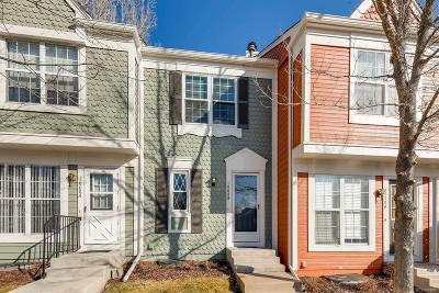 Lafayette Condo/Townhouse Active: 1008 Milo Circle #B