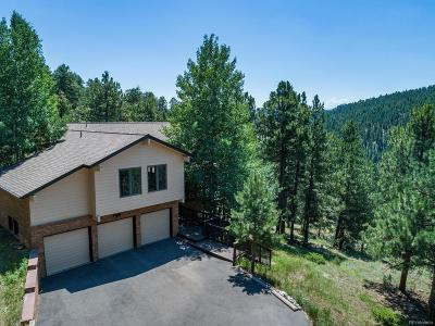 Evergreen Single Family Home Sold: 31475 Upper Bear Creek Road