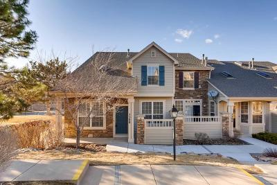 Castle Pines Condo/Townhouse Active: 7388 Norfolk Place