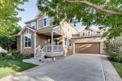 Fort Collins Single Family Home Active: 3809 Galileo Drive