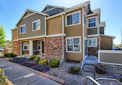 Broomfield Condo/Townhouse Active: 14300 Waterside Lane #W1