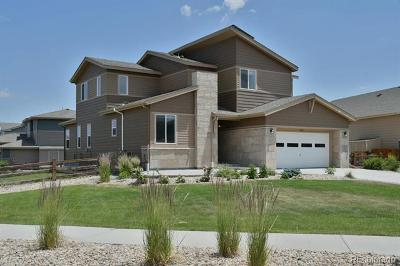Arvada Single Family Home Active: 9342 Noble Way