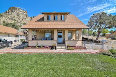 Single Family Home Sold: 301 West Johnson Avenue