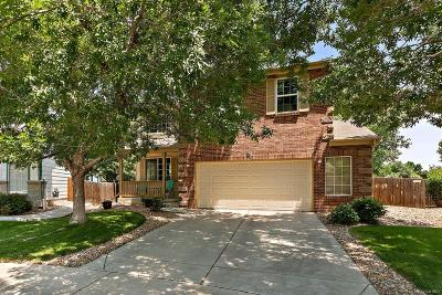 Thornton Single Family Home Active: 1679 East 131st Circle