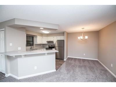 Littleton Condo/Townhouse Active: 12024 West Cross Drive #201