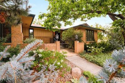 Huntington Estates Single Family Home Active: 2262 South Dallas Street