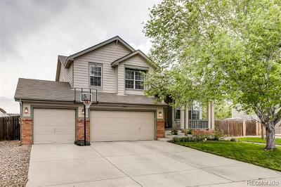 Firestone Single Family Home Under Contract: 10545 Booth Drive