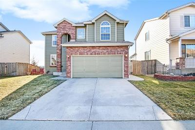 Broomfield Single Family Home Under Contract: 1230 West 12th Avenue