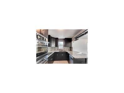 Aurora Single Family Home Active: 1125 Newark Street