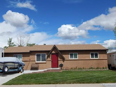 Buena Vista CO Single Family Home Active: $355,000