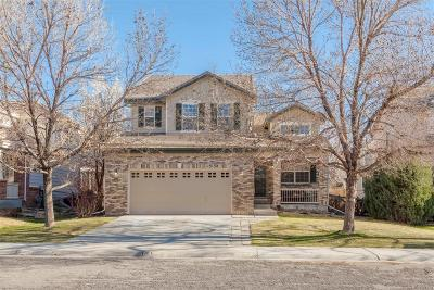 Commerce City Single Family Home Active: 15132 East 116th Place