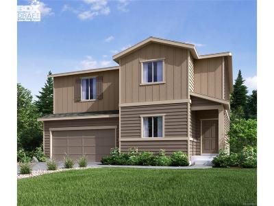 Dacono Single Family Home Active: 1117 Glen Creighton Drive