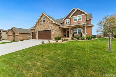 Windsor CO Single Family Home Active: $729,900