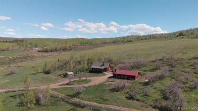 Oak Creek Single Family Home Active: 25325 Paradise Valley Lane
