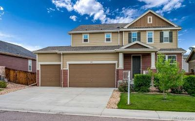 Single Family Home Active: 13825 West Layton Circle