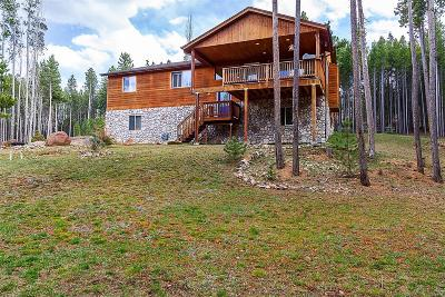 Conifer, Evergreen Single Family Home Active: 51 Navajo Trail