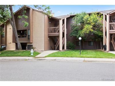 Boulder Condo/Townhouse Active: 3575 28th Street #103