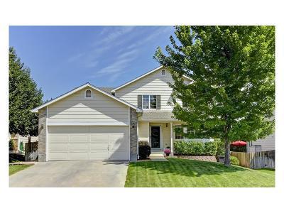 Centennial Single Family Home Under Contract: 4632 South Ensenada Street