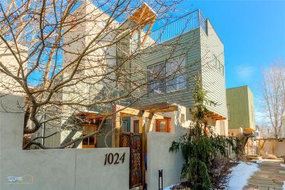 Longmont Single Family Home Under Contract: 1024 Katy Lane