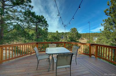 Evergreen Condo/Townhouse Under Contract: 30201 Aspen Lane