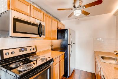 Denver Condo/Townhouse Active: 3047 West 47th Avenue #202