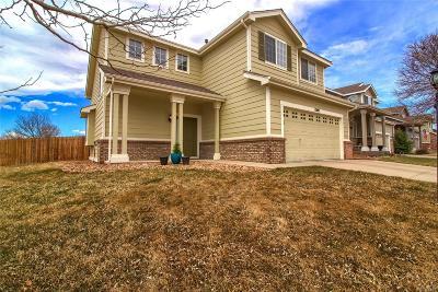 Firestone Single Family Home Under Contract: 11397 Ebony Street