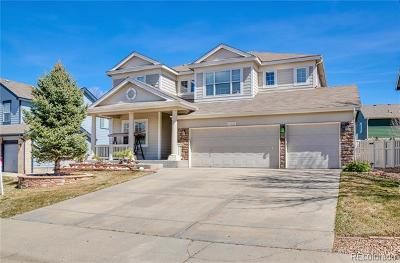 Firestone Single Family Home Active: 10212 Falcon Street
