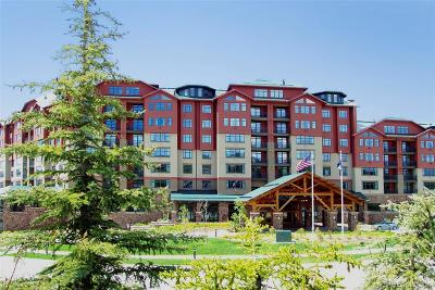 Condo/Townhouse Active: 2300 Mt. Werner Circle #357