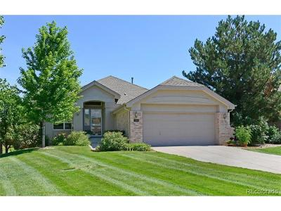 Plum Creek, Plum Creek Fairway, Plum Creek South Single Family Home Active: 795 Appleby Place