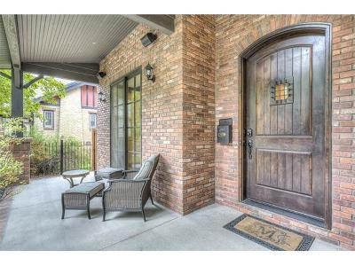Single Family Home Sold: 478 South Race Street