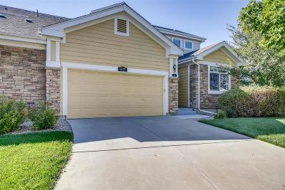 The Broadlands Condo/Townhouse Under Contract: 13706 Stone Circle #101
